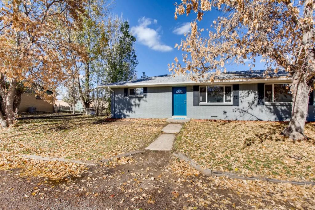 10715 W 48th Ave Wheat Ridge, CO 80033