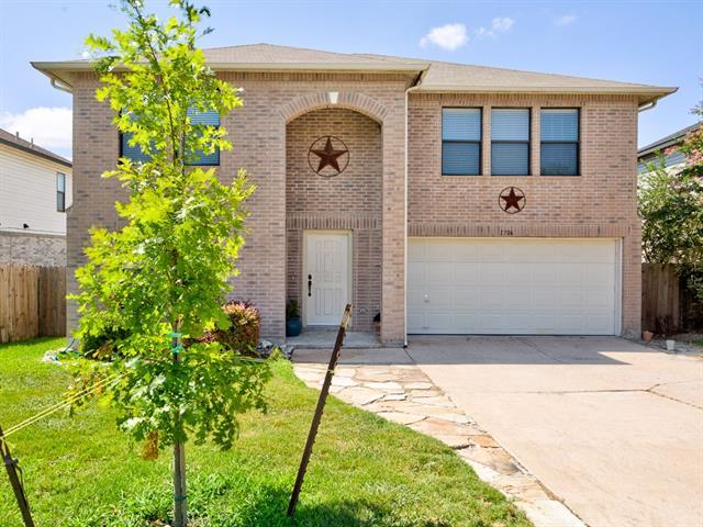 1706 Ruthie RUN, Cedar Park in Williamson County, TX 78613 Home for Sale