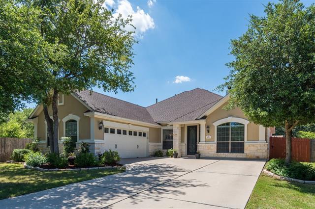 1017 Dogwood TRL, Cedar Park in Williamson County, TX 78613 Home for Sale