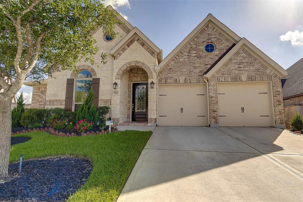 9107 Brampton Mill Court, Cypress, Texas