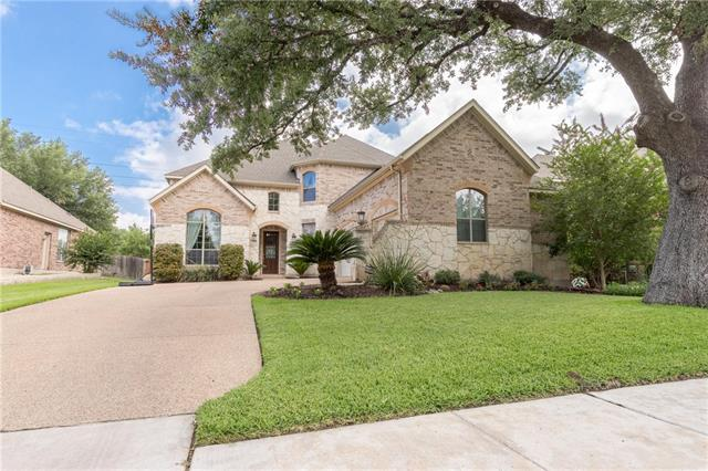 3252 Sanibel CT, Round Rock in Williamson County, TX 78681 Home for Sale