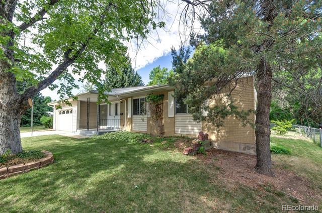 Centennial Homes for Sale -  Ranch,  7119 South Tamarac Court