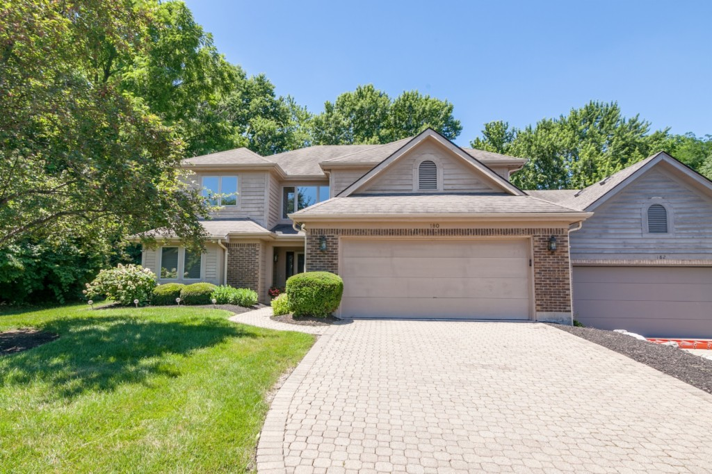 180 Copperfield Drive Clayton, OH 45415