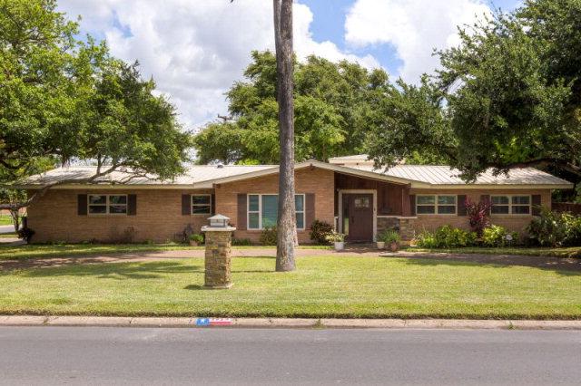 1512 Harvey Drive, McAllen, Texas