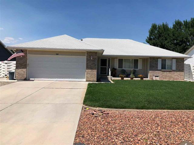 559 Shoshone Street, Grand Junction in Mesa County, CO 81504 Home for Sale