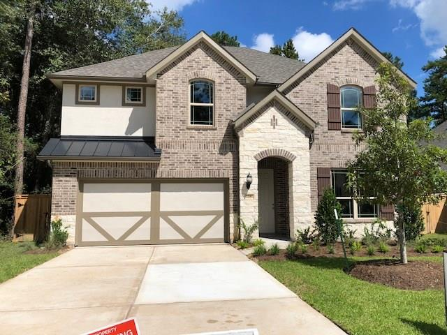 118 Bluebell Woods Way, Montgomery in Montgomery County, TX 77318 Home for Sale