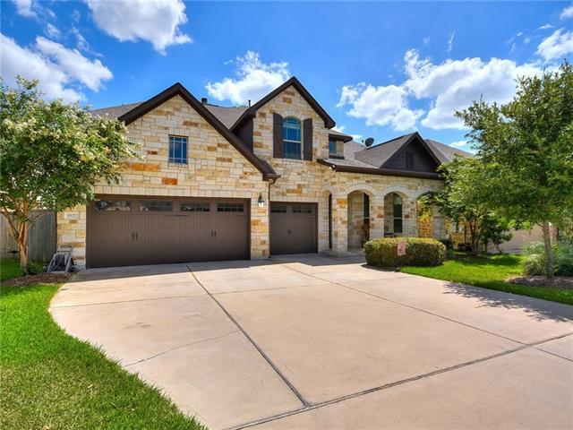 1527 Hidden Springs PATH, Round Rock, Texas