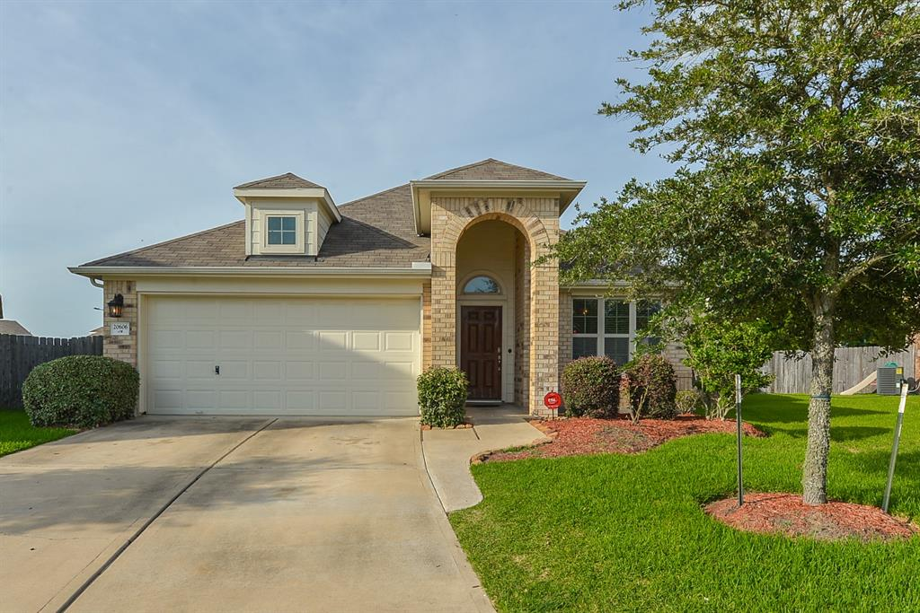 20606 Birch Rain Court, Katy in Harris County, TX 77449 Home for Sale