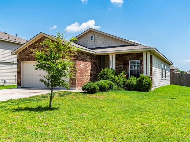1213 Montell LN Hutto, TX 78634