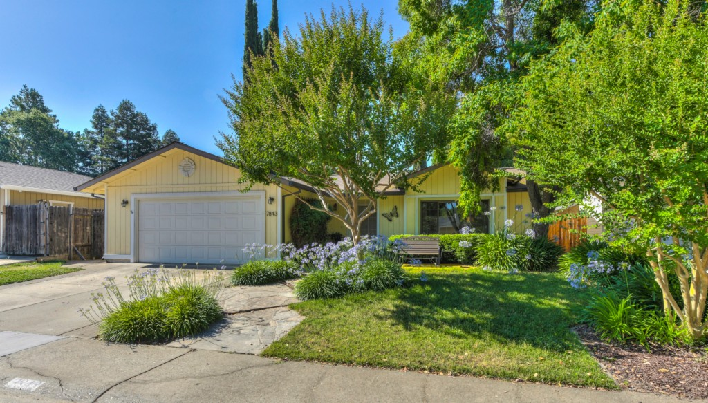 7843 Daffodil Way Citrus Heights, CA 95610