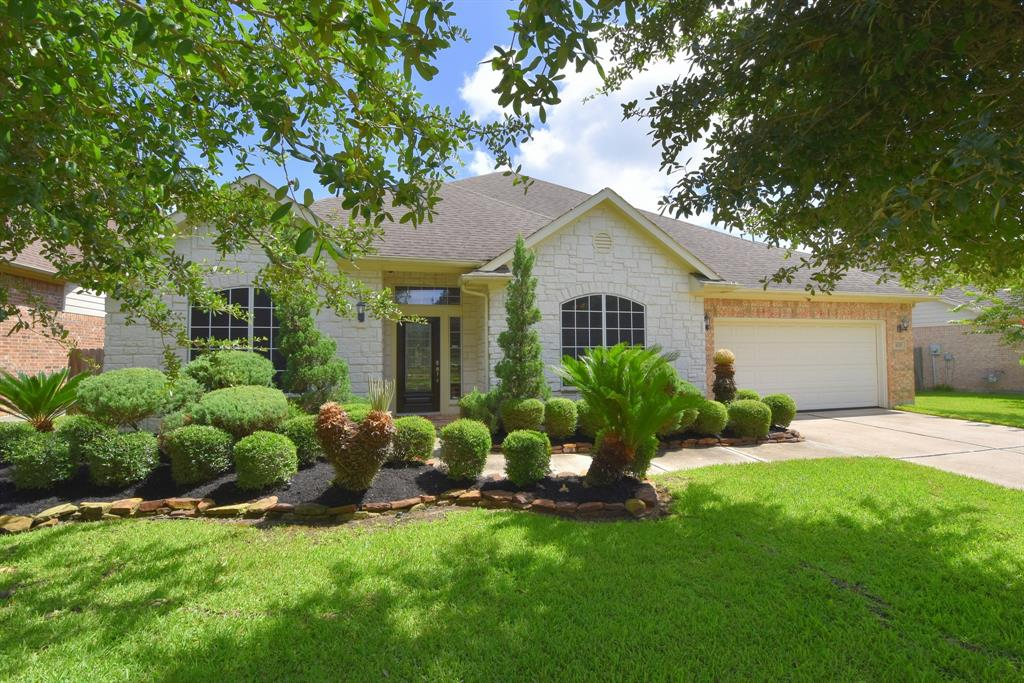 4703 Huntwood Hills Lane, Katy in Fort Bend County, TX 77494 Home for Sale