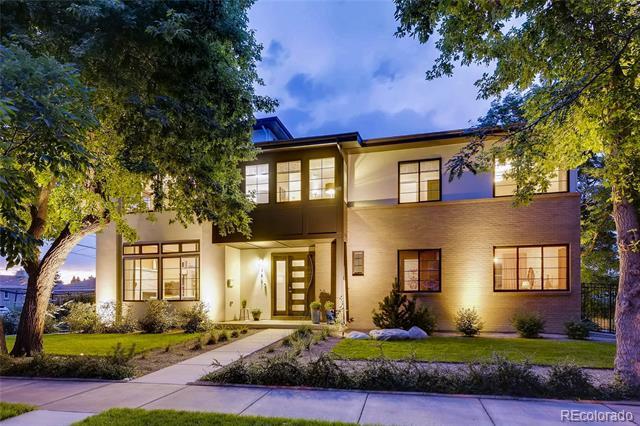 View property for sale at 3801 West 41st Avenue, Northwest Denver Colorado 80211