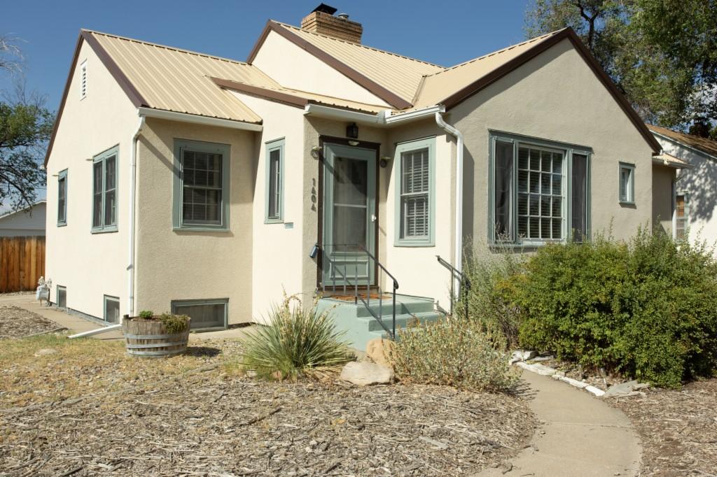 1404 White Avenue, Grand Junction, Colorado