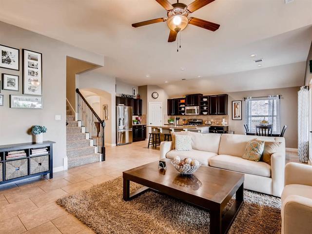 2442 Santa Barbara LOOP, Round Rock in Williamson County, TX 78665 Home for Sale