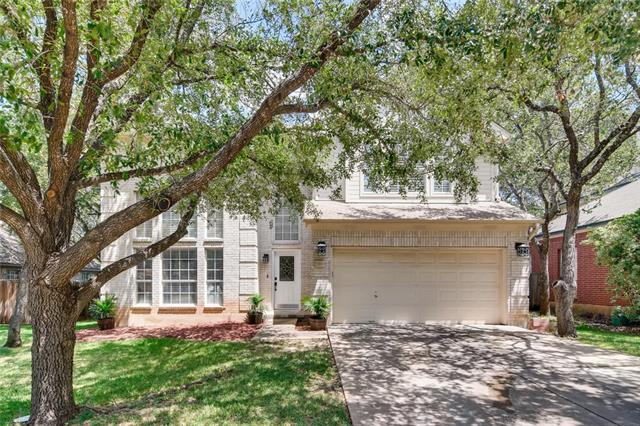 2409 Goldfinch DR, Cedar Park in Williamson County, TX 78613 Home for Sale