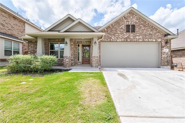3645 Bainbridge ST, Round Rock in Williamson County, TX 78681 Home for Sale