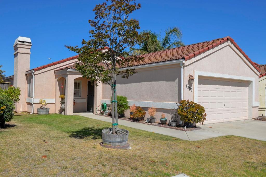 4309 Ridgecrest St Santa Maria, CA 93455
