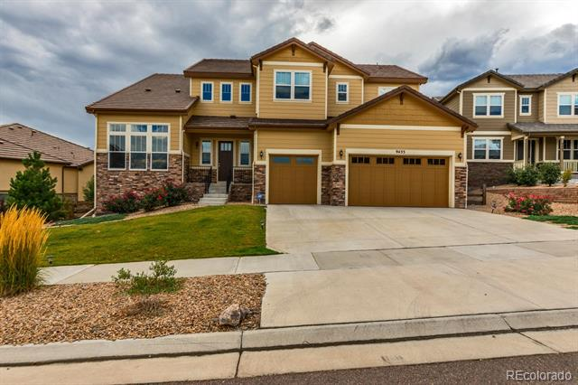 9433 Noble Way Arvada, CO 80007