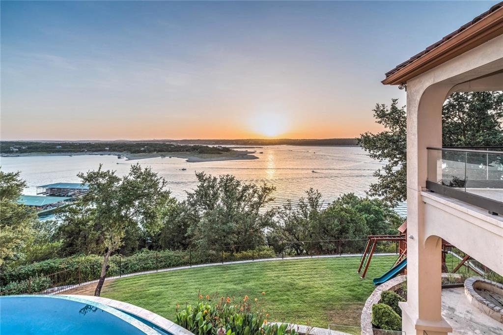 211 Bella Riva DR, Lake Travis, Texas