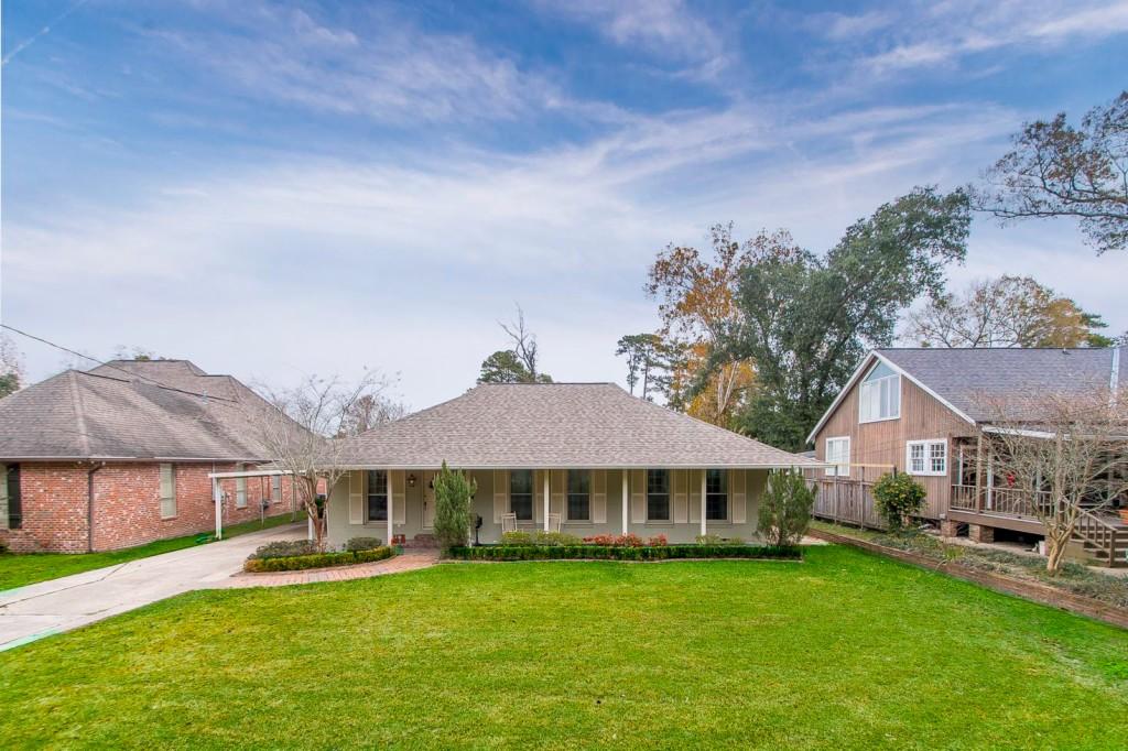 4663 Hyacinth Ave, Baton Rouge, Louisiana