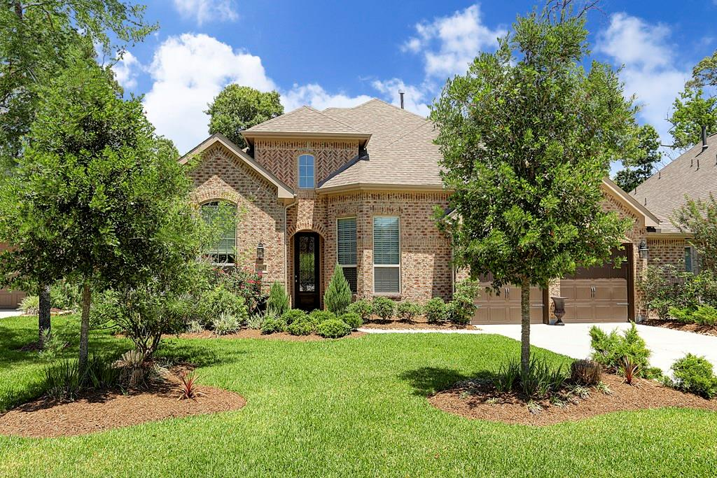 129 Haileys Run, Montgomery in Montgomery County, TX 77316 Home for Sale
