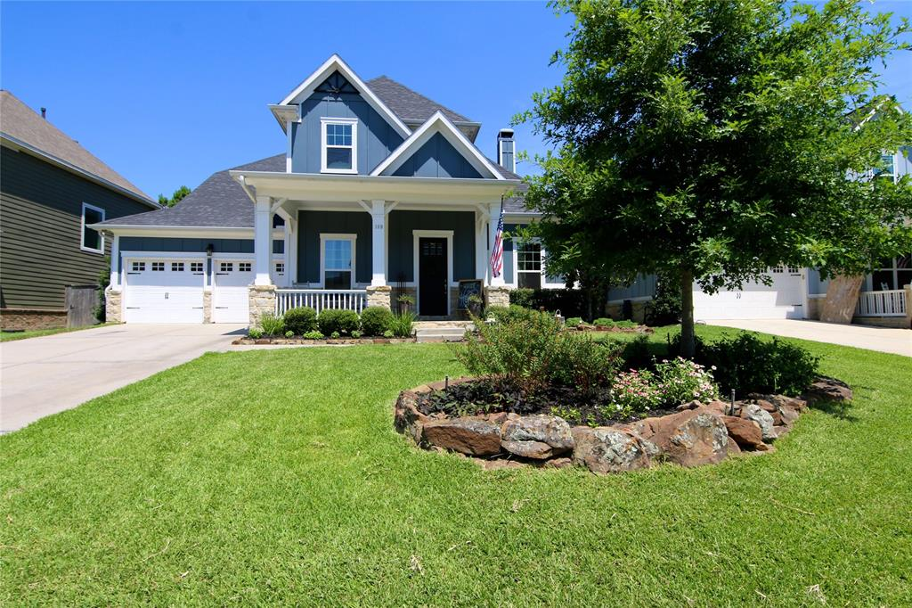 189 Cherry Oak Lane, Montgomery in Montgomery County, TX 77316 Home for Sale