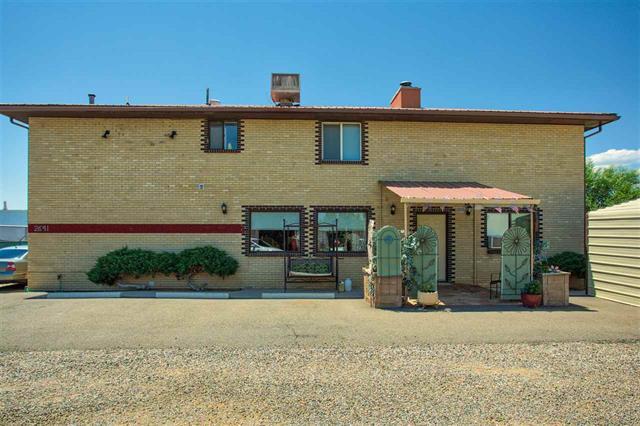 2691 Unaweep Avenue, Grand Junction, Colorado