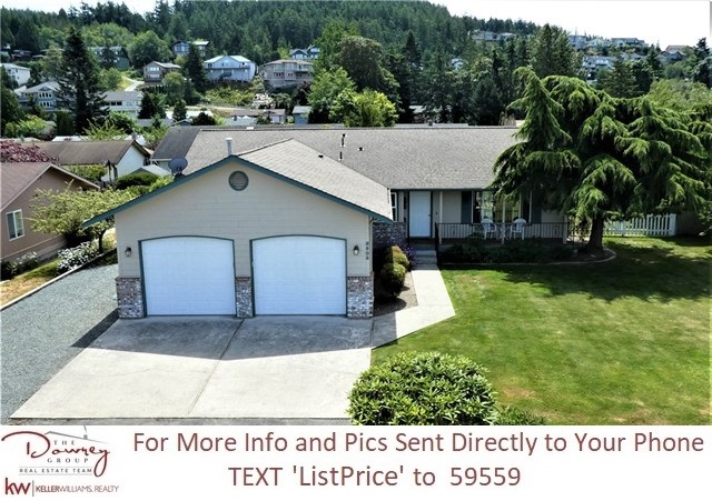3505 W 4th Street, Anacortes in Skagit County, WA 98221 Home for Sale