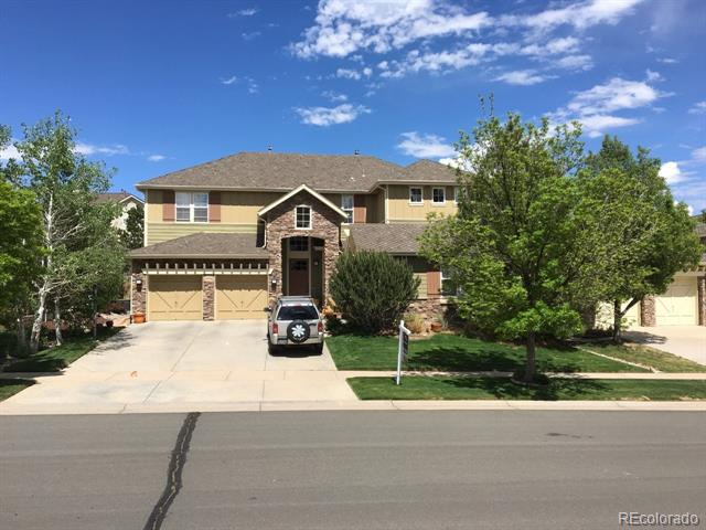 24392 East Frost Drive Aurora, CO 80016