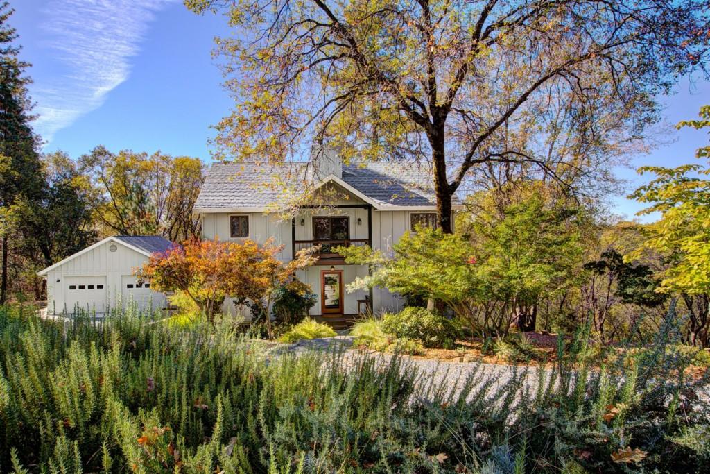15163 Sunny Hill Lane Grass Valley, CA 95945