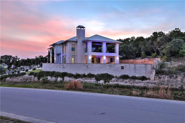 3700 Scenic Overlook TRL, Lake Travis, Texas