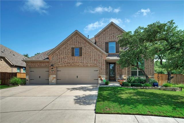 3904 Skyview CV, Round Rock, Texas