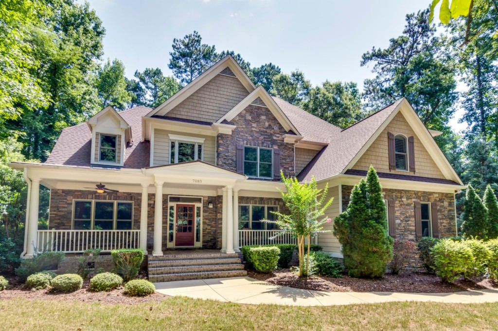 7085 Montgomery Rd, Lake Wylie South in York County, SC 29710 Home for Sale
