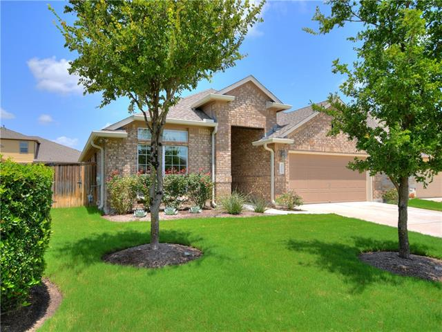 3606 Penelope WAY, Round Rock in Williamson County, TX 78665 Home for Sale