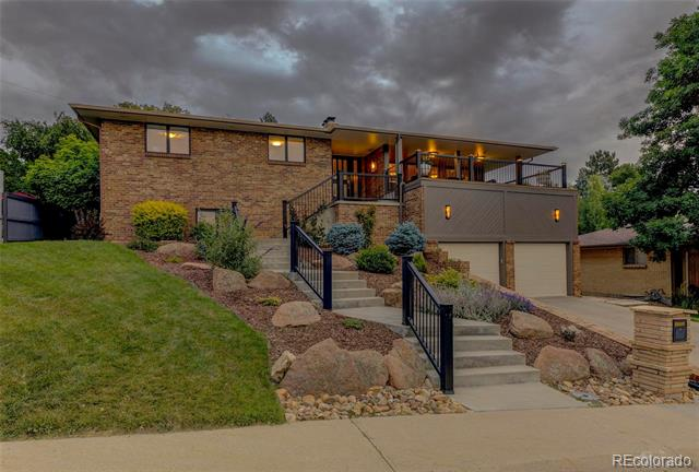 8169 West 69th Way Arvada, CO 80004