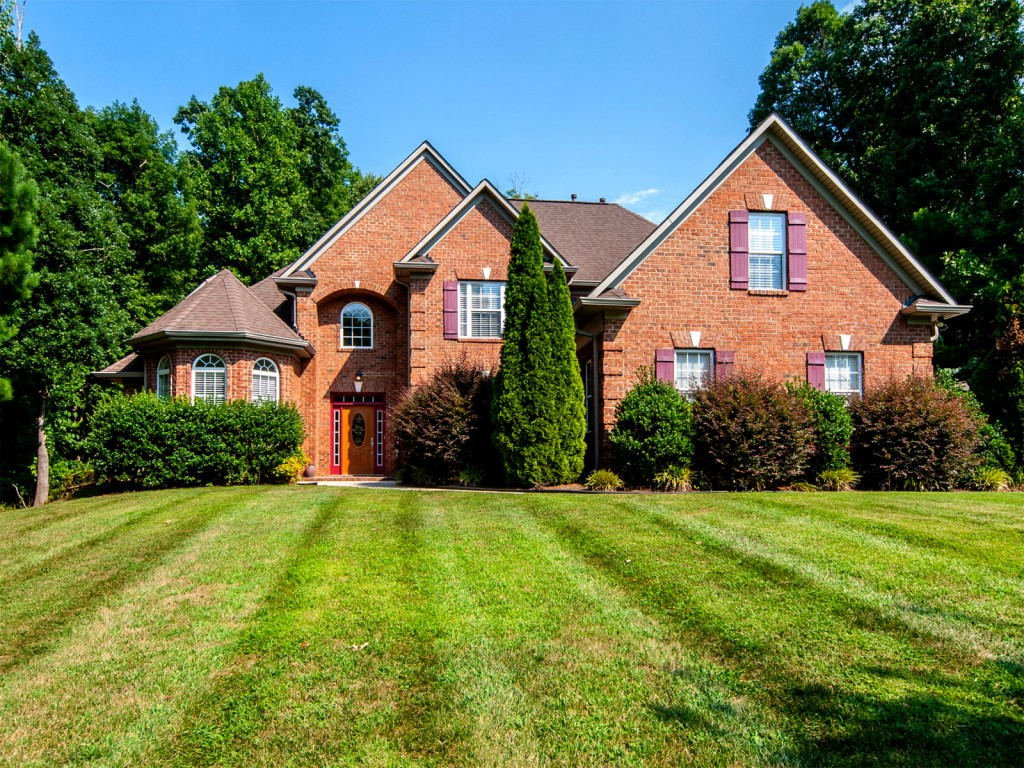 256 Catawba Crest Lane, Lake Wylie South in York County, SC 29710 Home for Sale