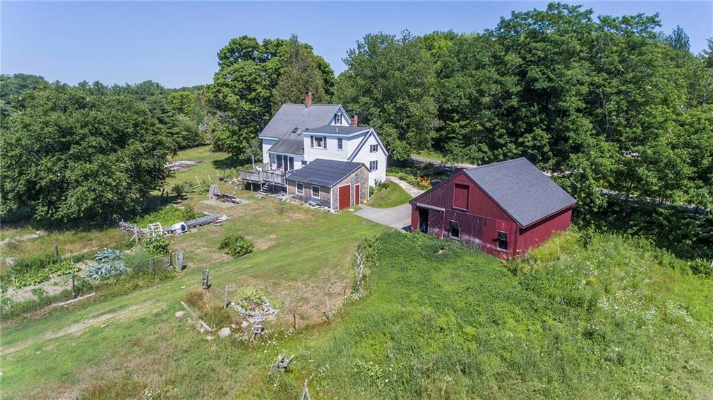 1558 Middle Road Woolwich, ME 04579