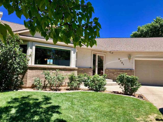 2721 Eden Court, Grand Junction in Mesa County, CO 81506 Home for Sale