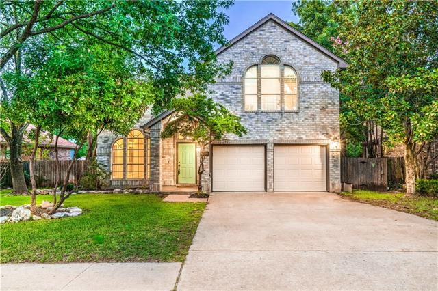 1009 Oaklands DR, Round Rock in Williamson County, TX 78681 Home for Sale
