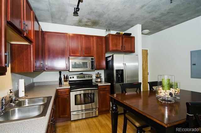 1475 Delgany Street 406 Denver, CO 80202