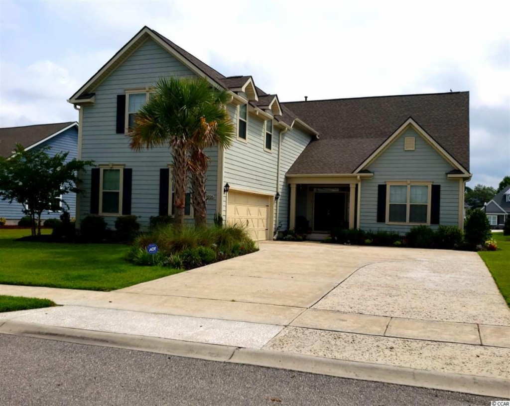 1404 Surfwatch Dr, North Myrtle Beach in  County, SC 29582 Home for Sale