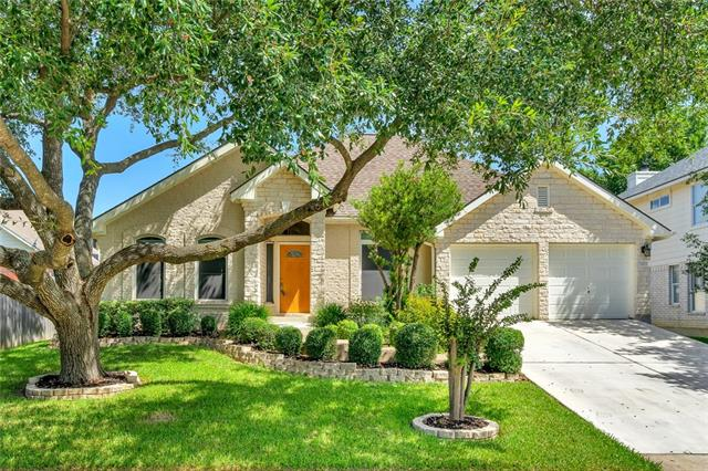 3602 Birdhouse DR, Round Rock in Williamson County, TX 78665 Home for Sale