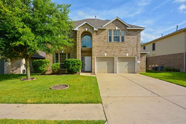 729 Rusk RD, Round Rock in Williamson County, TX 78665 Home for Sale