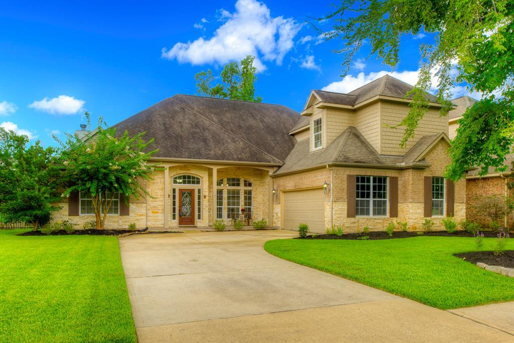 4783 Jackson Square Drive, Conroe, Texas