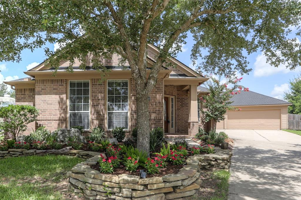 28246 Crossprairie Drive, Katy in Fort Bend County, TX 77494 Home for Sale
