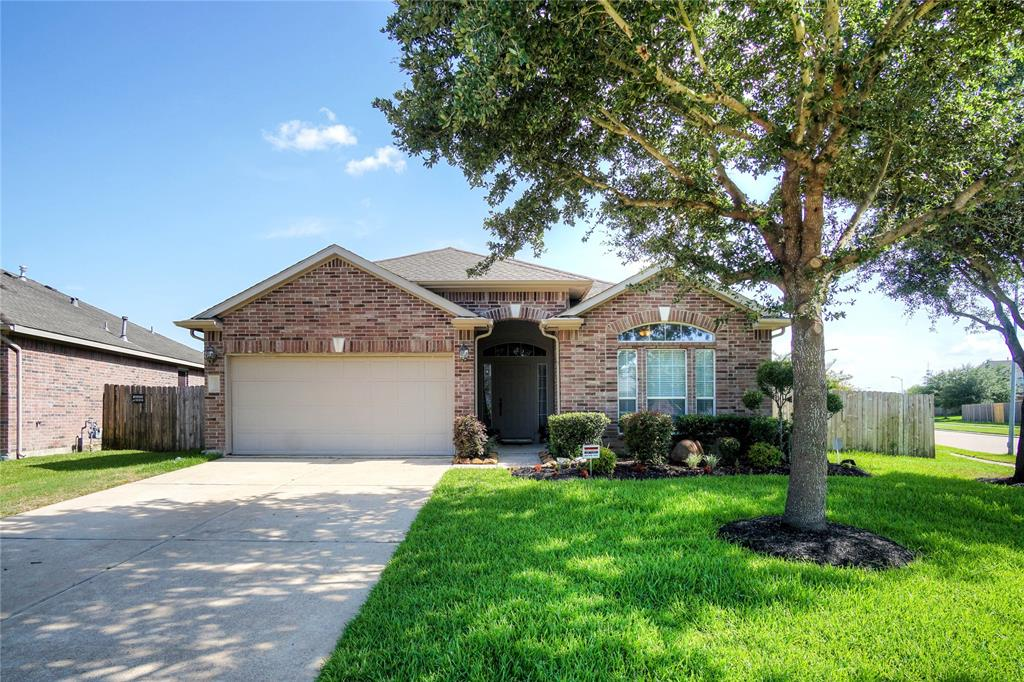 25123 Calico Woods Lane, Katy in Fort Bend County, TX 77494 Home for Sale