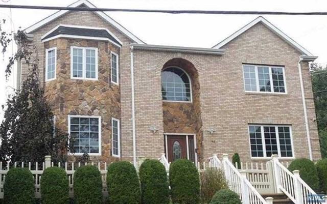 106 Terrace Avenue Hasbrouck Heights, NJ 07604