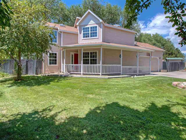 745 Wilson Court, one of homes for sale in Grand Junction