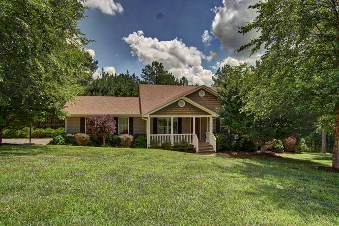 655 Sanctuary Dr, Blairsville in Union County, GA 30512 Home for Sale