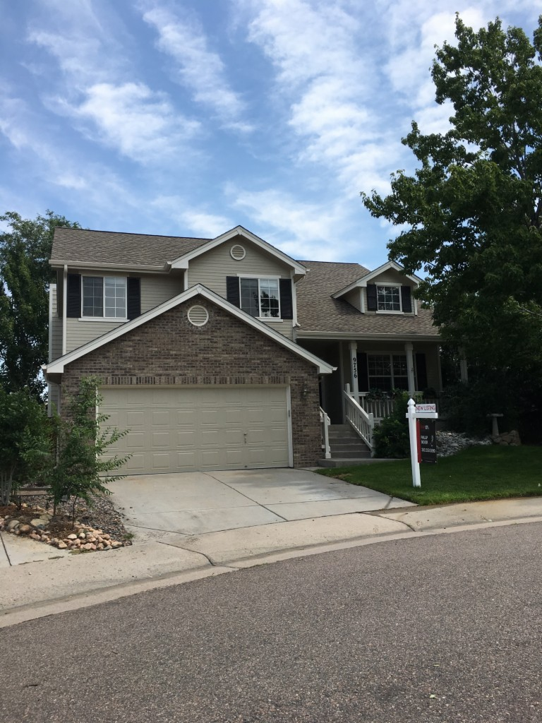 9756 BUCKNELL CT, Highlands Ranch in  County, CO 80129 Home for Sale
